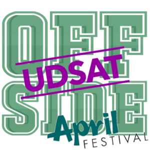 OFFSIDE på Aprilfestival – weekend – UDSAT