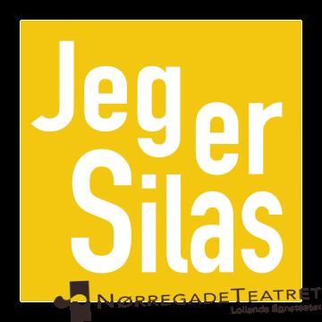 Jeg er Silas - Nørregadeteatret