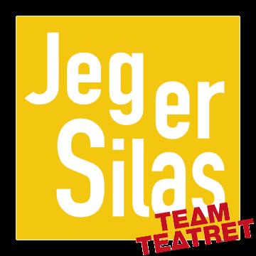 Jeg er Silas - TeamTeatret