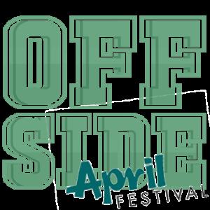 OFFSIDE på Aprilfestival – weekend