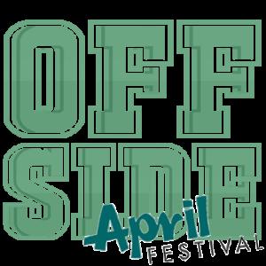 OFFSIDE på Aprilfestival