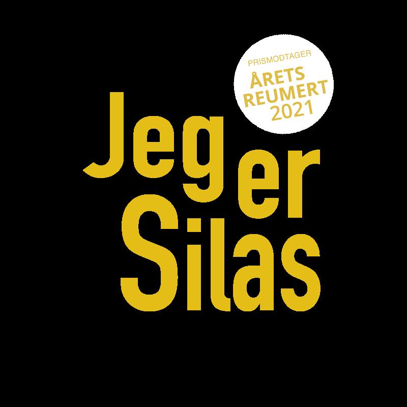 Jeg er Silas - modtager af årets reumert 2021